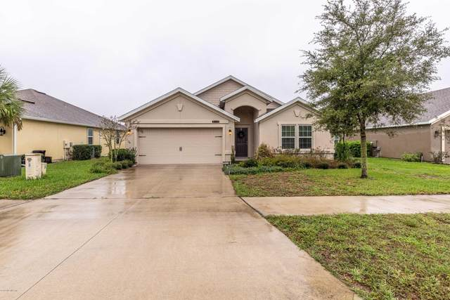 3348 Ridgeview Dr, GREEN COVE SPRINGS, FL 32043 (MLS #1083134) :: The Volen Group, Keller Williams Luxury International