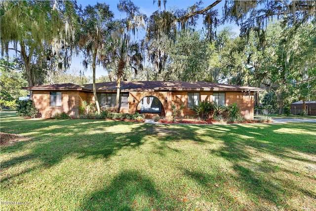17524 Eagle Bend Blvd, Jacksonville, FL 32226 (MLS #1083135) :: Ponte Vedra Club Realty