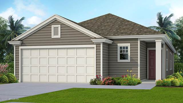 129 Chasewood Dr, St Augustine, FL 32095 (MLS #1083137) :: The Impact Group with Momentum Realty