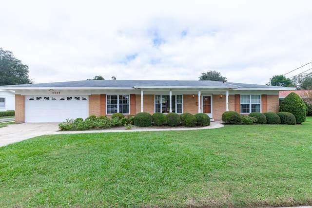 6539 Haslett Dr N, Jacksonville, FL 32277 (MLS #1083139) :: 97Park