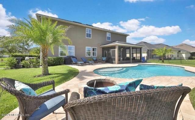 2116 S Sorrento Hills Rd, St Augustine, FL 32092 (MLS #1083141) :: MavRealty