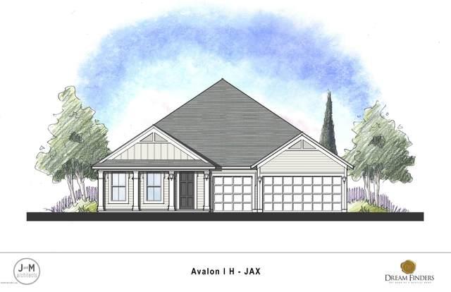 959 Laurel Valley Dr, Orange Park, FL 32065 (MLS #1083155) :: EXIT Real Estate Gallery