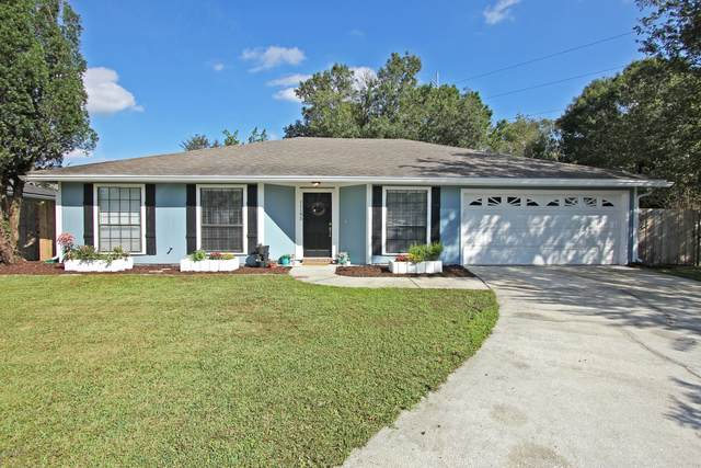 11195 Barbizon Cir E, Jacksonville, FL 32257 (MLS #1083168) :: The Hanley Home Team