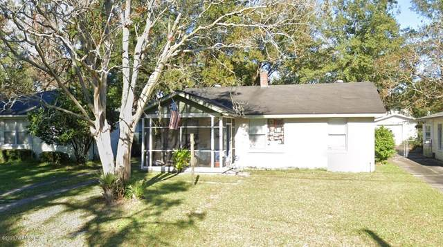 1237 Rensselaer Ave, Jacksonville, FL 32205 (MLS #1083171) :: EXIT Real Estate Gallery