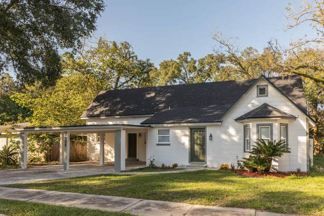 4571 Park St, Jacksonville, FL 32205 (MLS #1083183) :: The Perfect Place Team