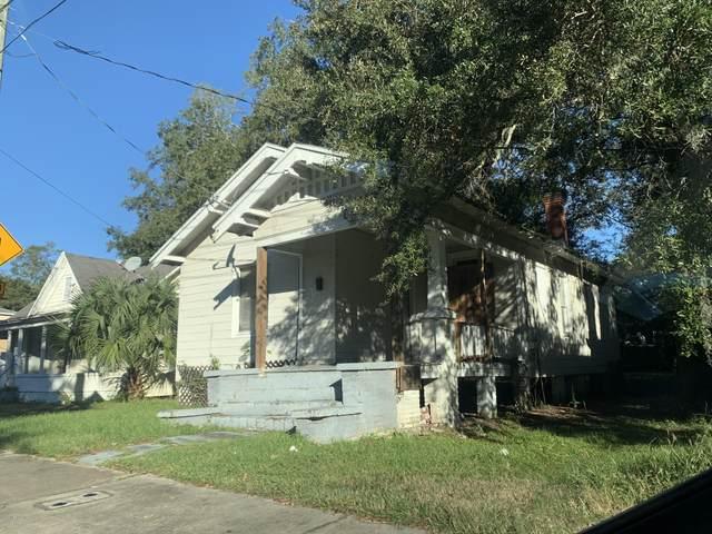1117 E 11TH St, Jacksonville, FL 32206 (MLS #1083194) :: 97Park