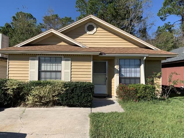 1261 Montecello Dr B, Orange Park, FL 32065 (MLS #1083201) :: 97Park