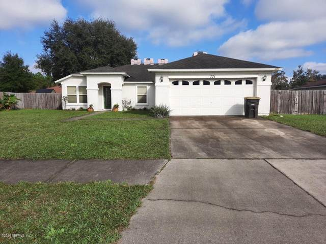 771 Roland Lakes Dr, Jacksonville, FL 32220 (MLS #1083207) :: Bridge City Real Estate Co.