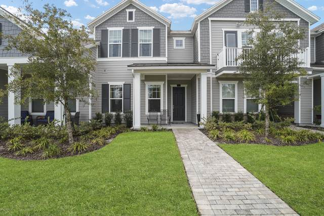 56 Seastar Ct, St Augustine, FL 32092 (MLS #1083209) :: The Perfect Place Team