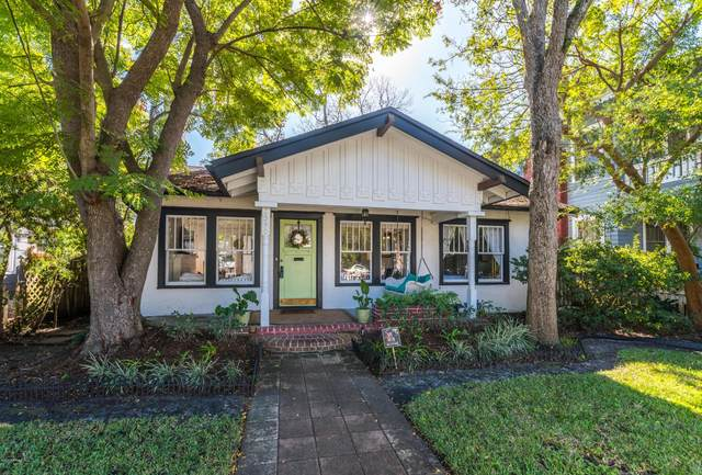 2540 Post St, Jacksonville, FL 32204 (MLS #1083215) :: The Impact Group with Momentum Realty