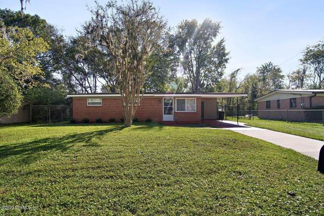 5140 Foxboro Rd, Jacksonville, FL 32208 (MLS #1083217) :: The Newcomer Group