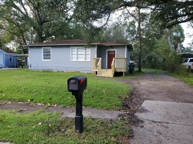 3057 W 18TH St, Jacksonville, FL 32254 (MLS #1083222) :: The Perfect Place Team