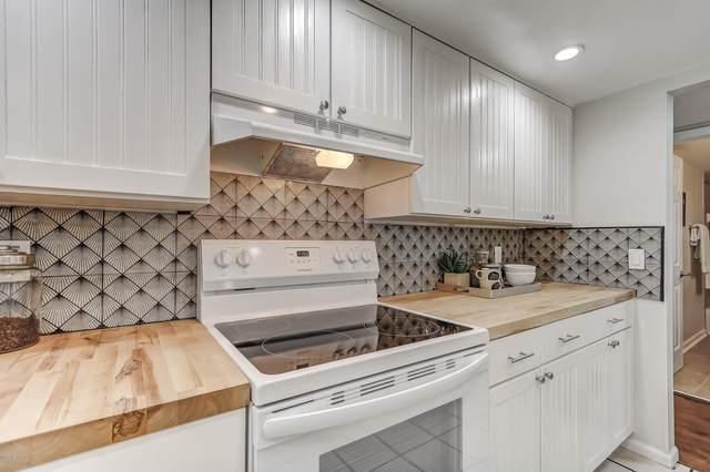 2912 St Johns Ave #24, Jacksonville, FL 32205 (MLS #1083229) :: The Impact Group with Momentum Realty