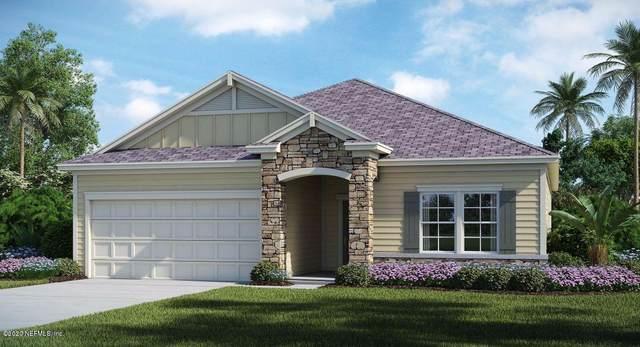 16210 Blossom Lake Dr, Jacksonville, FL 32218 (MLS #1083244) :: EXIT Real Estate Gallery