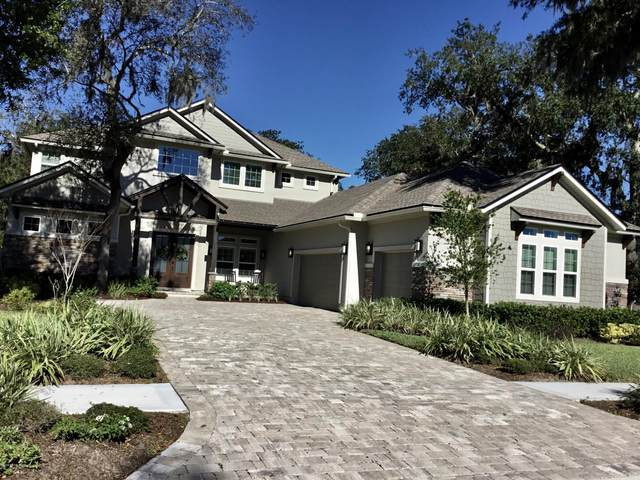 153 Costa Del Sol Dr, St Augustine, FL 32095 (MLS #1083268) :: The Volen Group, Keller Williams Luxury International