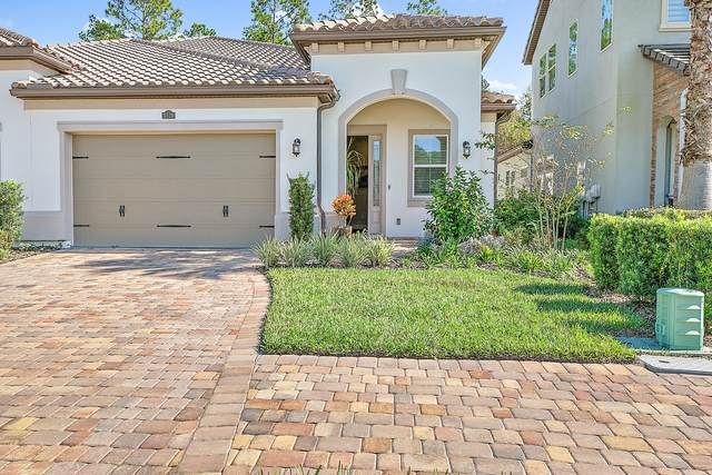 3139 Parador Way, Jacksonville, FL 32246 (MLS #1083271) :: The Perfect Place Team