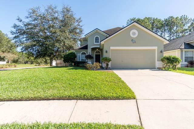 1093 Moosehead Dr, Orange Park, FL 32065 (MLS #1083289) :: Berkshire Hathaway HomeServices Chaplin Williams Realty