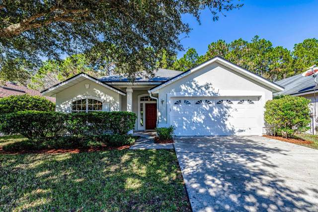 8979 Fallsmill Dr, Jacksonville, FL 32244 (MLS #1083300) :: Homes By Sam & Tanya