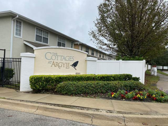 8550 Argyle Business Loop #1505, Jacksonville, FL 32244 (MLS #1083301) :: The Perfect Place Team