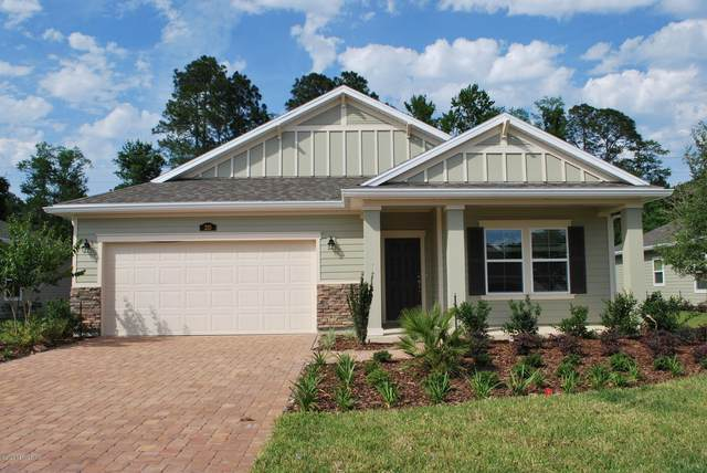 10129 Branson Ct, Jacksonville, FL 32218 (MLS #1083306) :: Ponte Vedra Club Realty