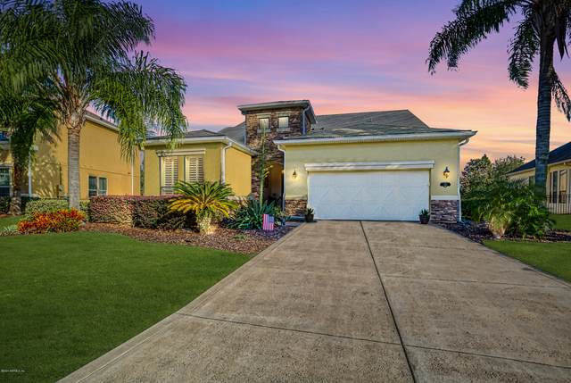 224 Huntston Way, St Johns, FL 32259 (MLS #1083307) :: The Impact Group with Momentum Realty