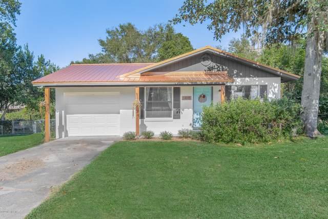 1410 Hargrove St, Palatka, FL 32177 (MLS #1083310) :: Olson & Taylor | RE/MAX Unlimited