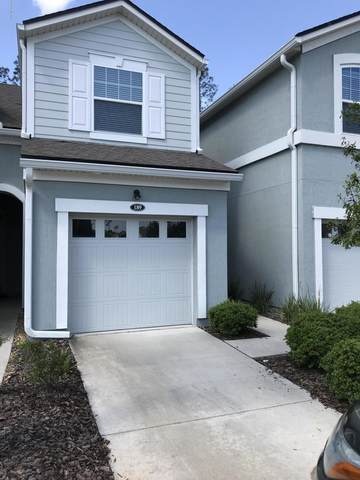 189 Richmond Dr, St Johns, FL 32259 (MLS #1083315) :: Bridge City Real Estate Co.