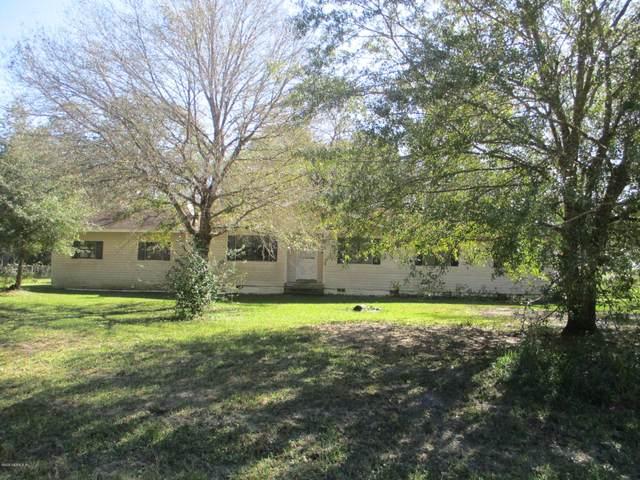 7514 Oakridge Loop, Glen St. Mary, FL 32040 (MLS #1083316) :: Keller Williams Realty Atlantic Partners St. Augustine