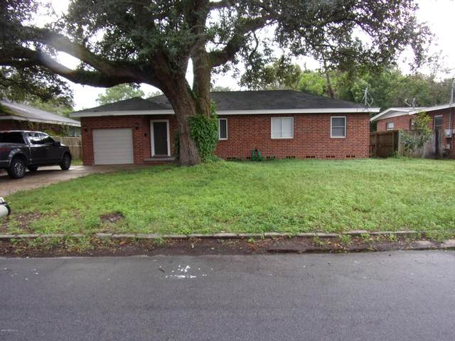 1918 New Haven Rd, Jacksonville, FL 32211 (MLS #1083322) :: The Hanley Home Team