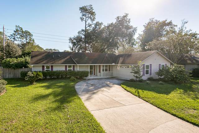 10339 Lewana Dr, Jacksonville, FL 32257 (MLS #1083336) :: The Hanley Home Team