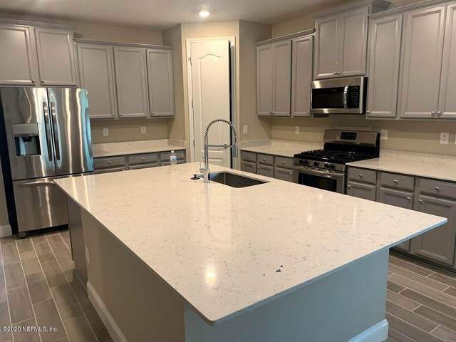 65 Tilden Ct, St Augustine, FL 32092 (MLS #1083338) :: MavRealty