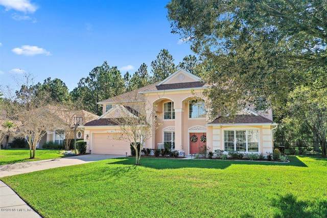 813 Lapoma Way, St Johns, FL 32259 (MLS #1083339) :: The Volen Group, Keller Williams Luxury International