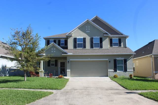1503 Paso Fino Dr, Jacksonville, FL 32218 (MLS #1083345) :: The Impact Group with Momentum Realty