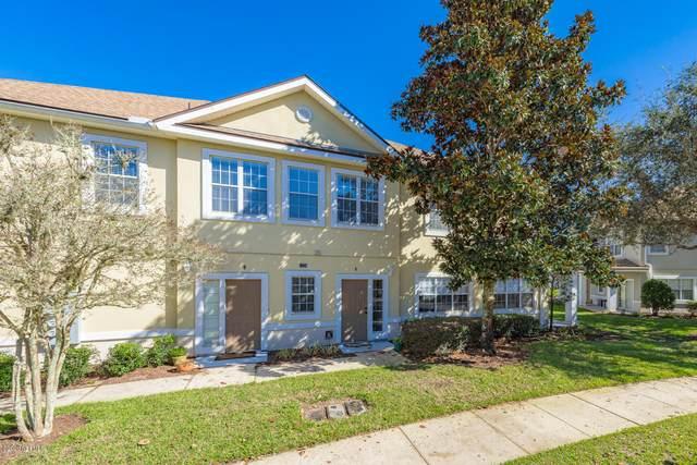 1739 Forest Lake Cir E #2, Jacksonville, FL 32225 (MLS #1083352) :: Berkshire Hathaway HomeServices Chaplin Williams Realty
