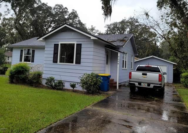9004 Polk Ave, Jacksonville, FL 32208 (MLS #1083360) :: Ponte Vedra Club Realty