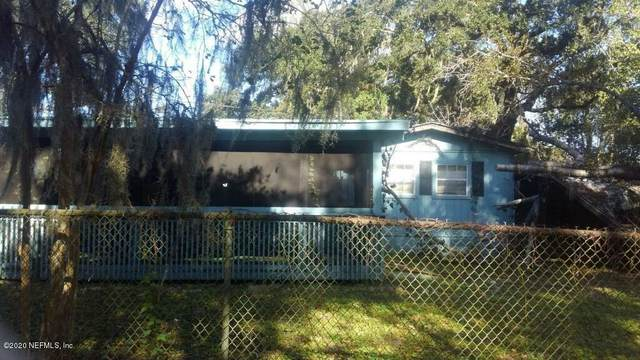 931 Dillard Rd, Jacksonville, FL 32233 (MLS #1083370) :: MavRealty