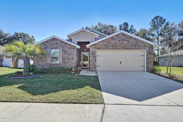 6110 Sands Pointe Dr, Macclenny, FL 32063 (MLS #1083371) :: Keller Williams Realty Atlantic Partners St. Augustine