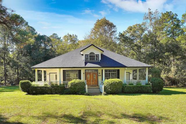 6049 Twin Pines Rd, Jacksonville, FL 32234 (MLS #1083386) :: The Volen Group, Keller Williams Luxury International