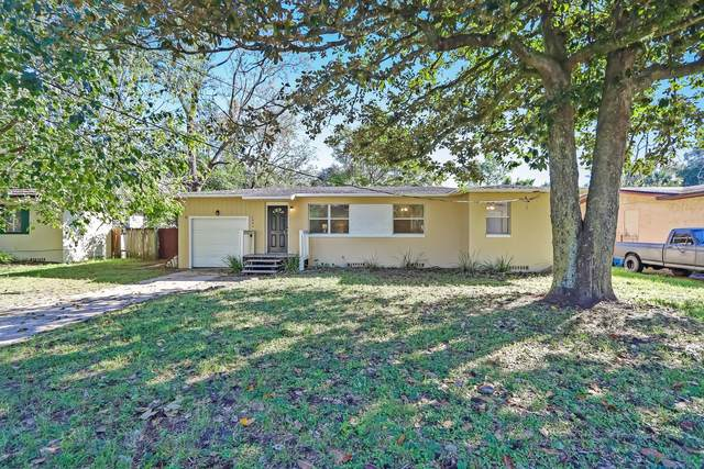 1923 Shelton Rd, Jacksonville, FL 32211 (MLS #1083391) :: The Impact Group with Momentum Realty