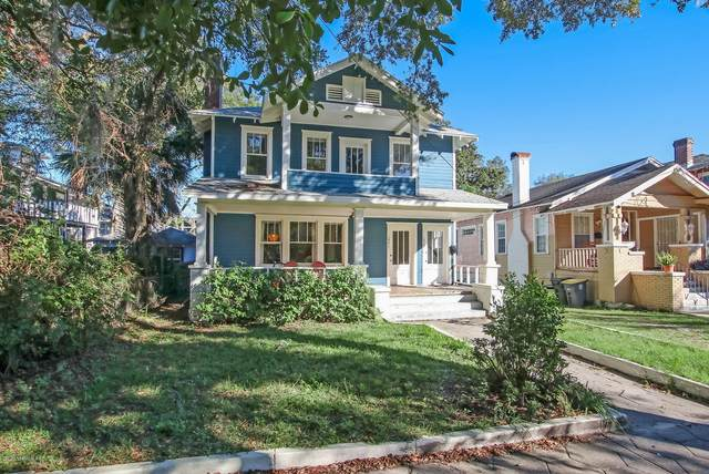 1939 Silver St, Jacksonville, FL 32206 (MLS #1083393) :: The Perfect Place Team