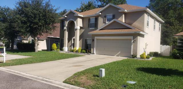 2301 Cherokee Cove Trl, Jacksonville, FL 32221 (MLS #1083395) :: The Perfect Place Team