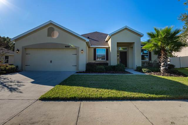 3466 Bradley Creek Pkwy, GREEN COVE SPRINGS, FL 32043 (MLS #1083399) :: The Volen Group, Keller Williams Luxury International