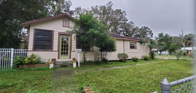 49 Phillips St, St Augustine, FL 32084 (MLS #1083414) :: EXIT Real Estate Gallery