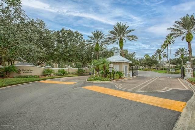 1701 The Greens Way #722, Jacksonville Beach, FL 32250 (MLS #1083418) :: EXIT 1 Stop Realty