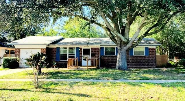 3040 Donhurst St, Jacksonville, FL 32277 (MLS #1083419) :: Ponte Vedra Club Realty