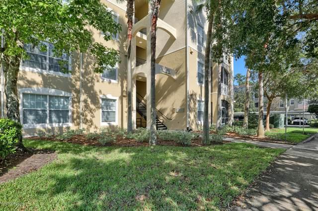 7801 Point Meadows Dr #1209, Jacksonville, FL 32256 (MLS #1083427) :: MavRealty