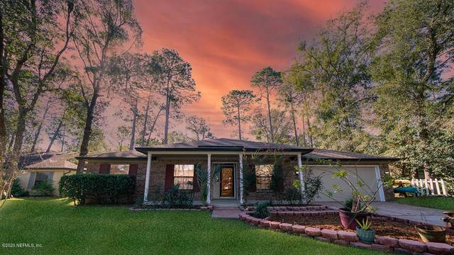 5430 Otters Run Ln, Jacksonville, FL 32258 (MLS #1083430) :: The DJ & Lindsey Team