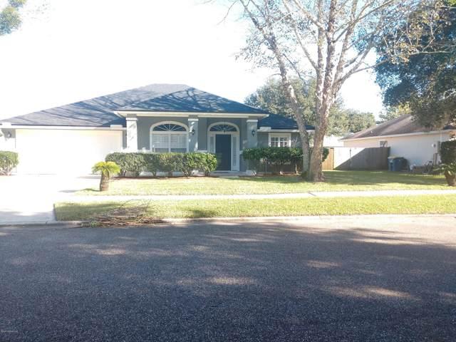 14019 Crestwick Dr W, Jacksonville, FL 32218 (MLS #1083433) :: EXIT 1 Stop Realty
