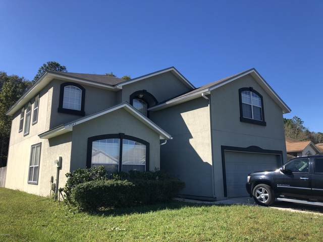 2543 Watermill Dr, Orange Park, FL 32073 (MLS #1083436) :: The Impact Group with Momentum Realty