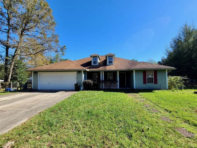 1927 Friendly Pl, Middleburg, FL 32068 (MLS #1083441) :: EXIT 1 Stop Realty
